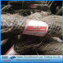10KGS Packing Galvanized Tie wire & binding wire