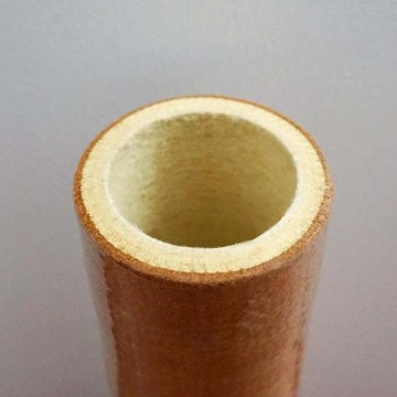 PBO Felt Roller Sleeve For Aluminum Extrusion