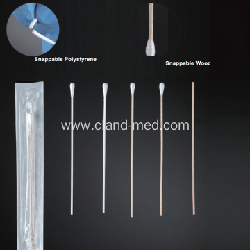 APPLICATOR COTTON SWABS