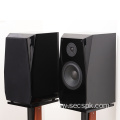 "High End 8"" Piano Paint Bookshelf Speaker box"