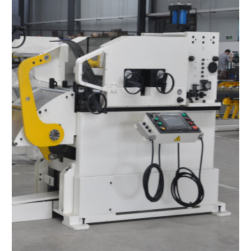 3 IN 1 Feeder Machine for automotive industry