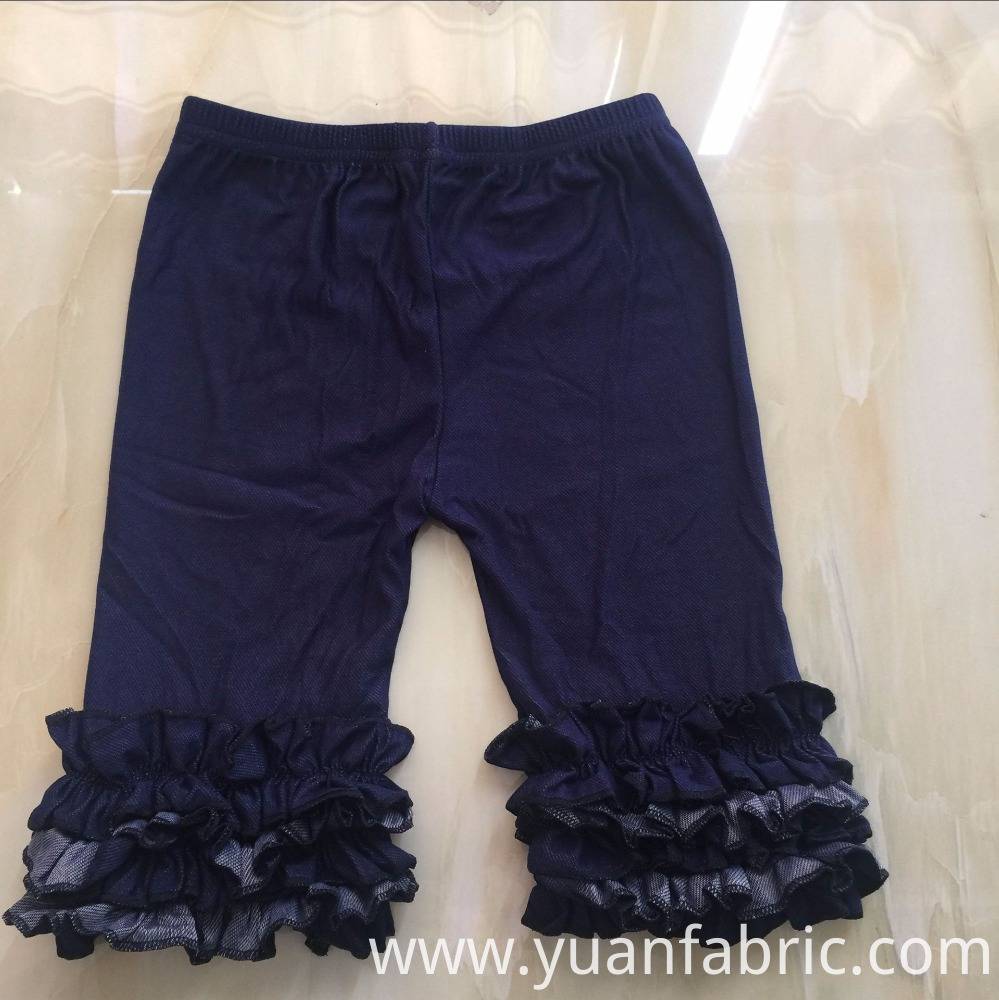 806 Capri Jeans For Girls Short