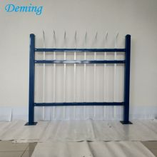 Powder Coated Best Price Aluminum Fence