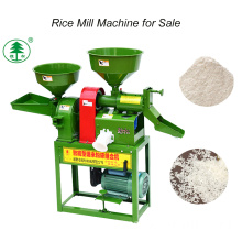 Sales For Rice Mill Machine Plant  In The Philippines