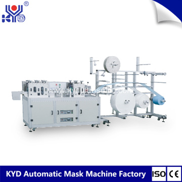 Automatic Mask Blank Making Machine