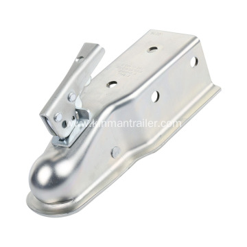 towing ball mount coupler