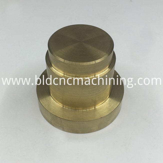 precision brass parts