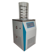 Hot Sale for for China Laboratory Type Freeze Dryer,Laboratory Manifold Lyophilizer Freeze Dryer,Laboratory Vacuum Freeze Dryer Factory Medical snake venom vacuum freeze dryer supply to San Marino Factory