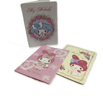 Best Quality for Paper Lable Christmas paper gift card export to Tokelau Manufacturer