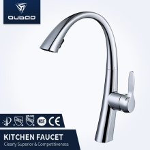 Kaiping Pull Out Sprayer Kitchen Water Faucet Taps