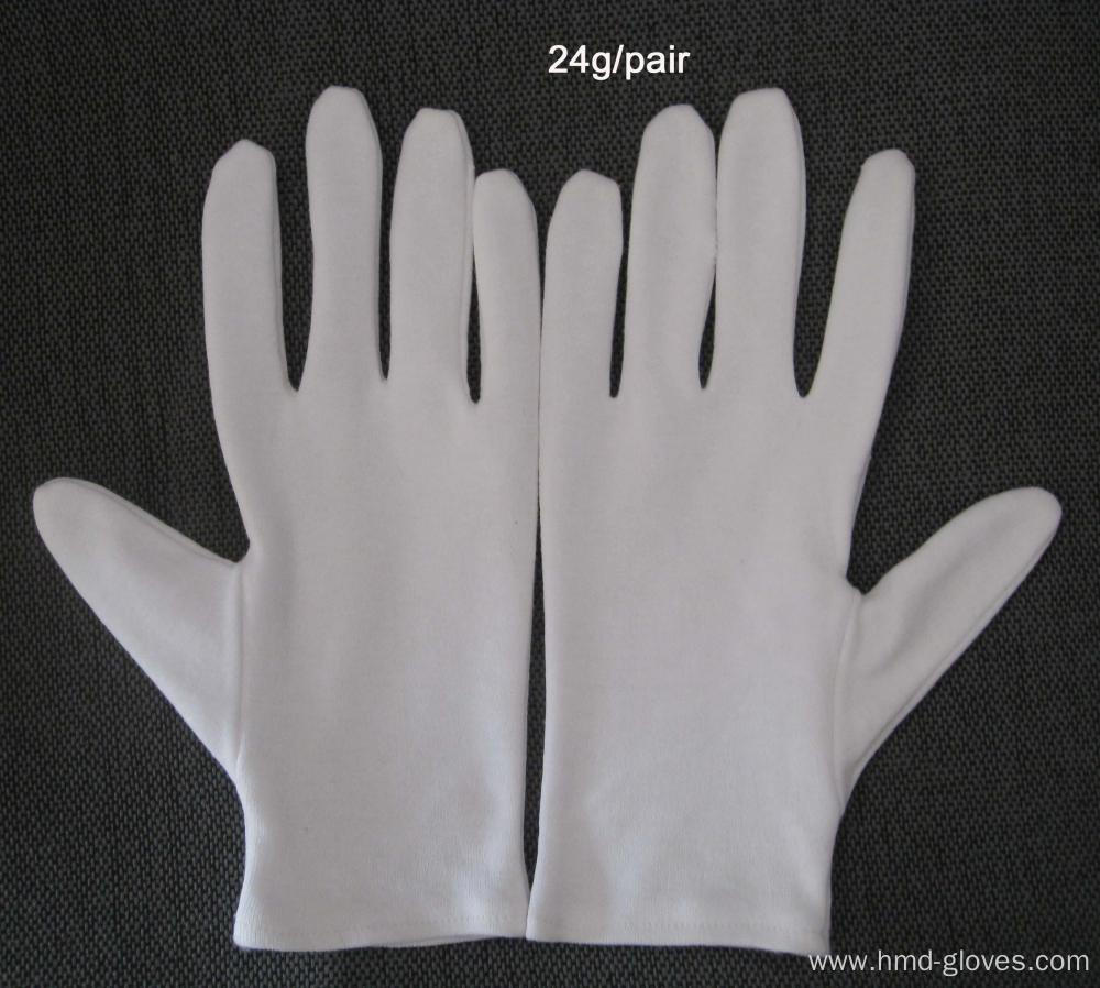 Seamless Reversible Working Gloves Gants