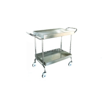Stainless steel carts for hospital