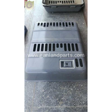 Hitachi EX120 Excavator Engine Hood Aftersale Parts
