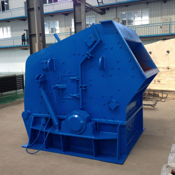 PFW series impact crusher