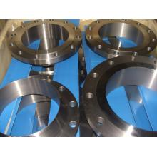 Ring Joint Face Steel Weld Neck Flange