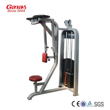 Hot sale for Hotel Gym Device Professional Gym Exercise Equipment Rear Delt Fly supply to Poland Factories