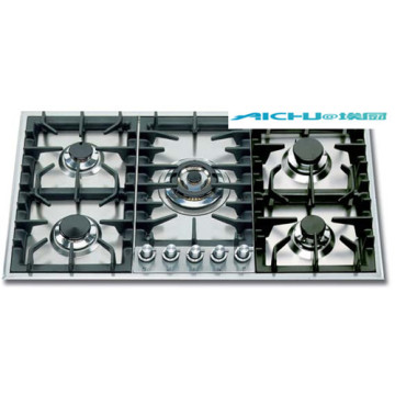Prestige Coocker Stainless Steel 5 Burners ApplianceIndia