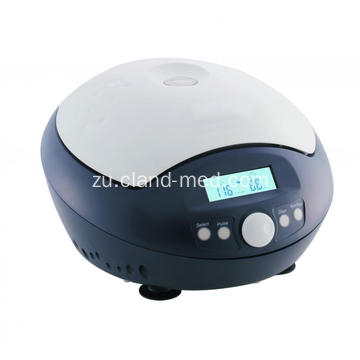 Umshini omncane we-D2012PLUS Mini Speed ​​Mini Centrifuge