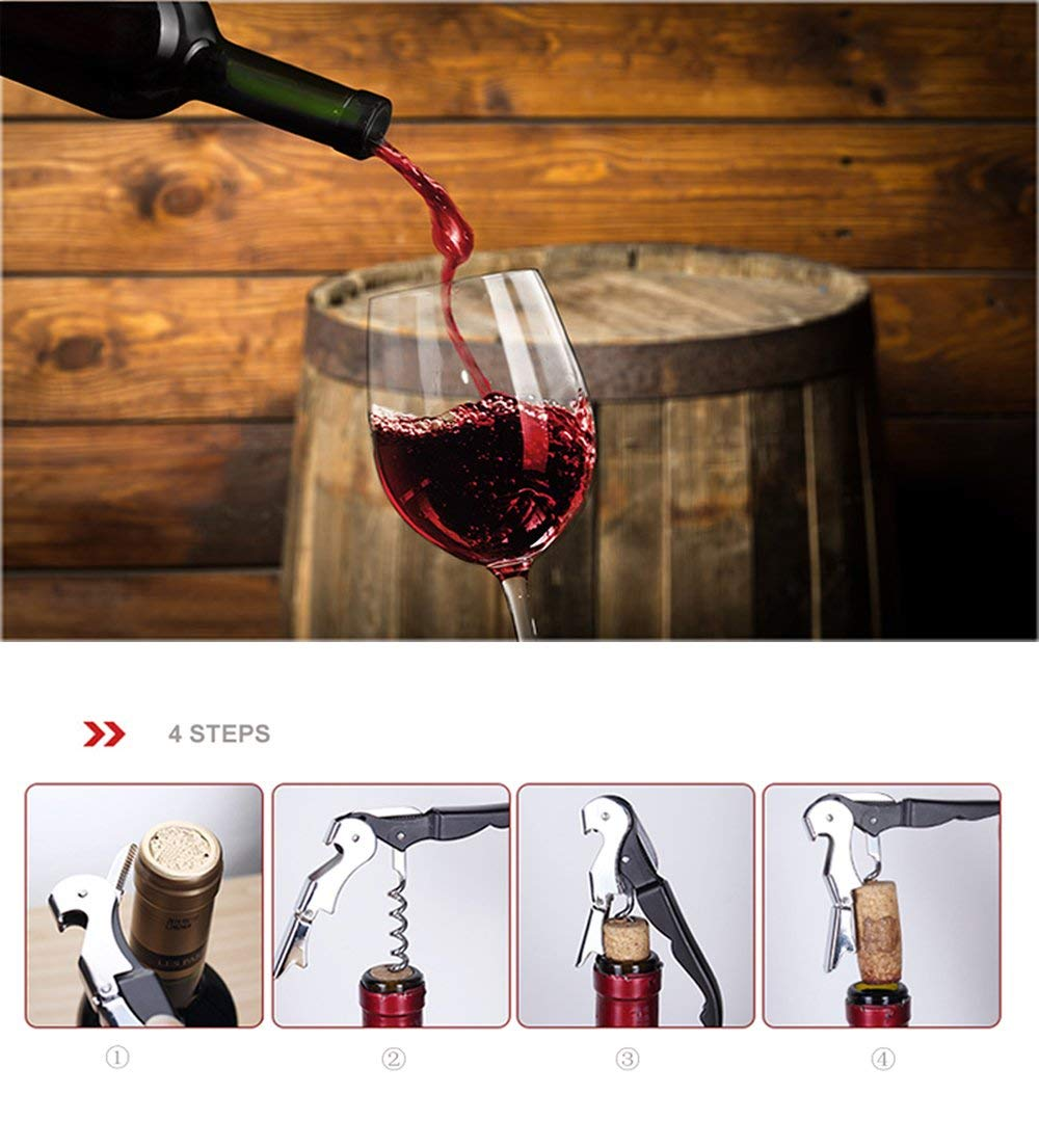 All-In-One Bottle Opener