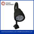 Led Machine Lamp With Flexible Arm 24V/220V