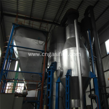 400kw Rice Husk Gasification Power Plant High Efficiency