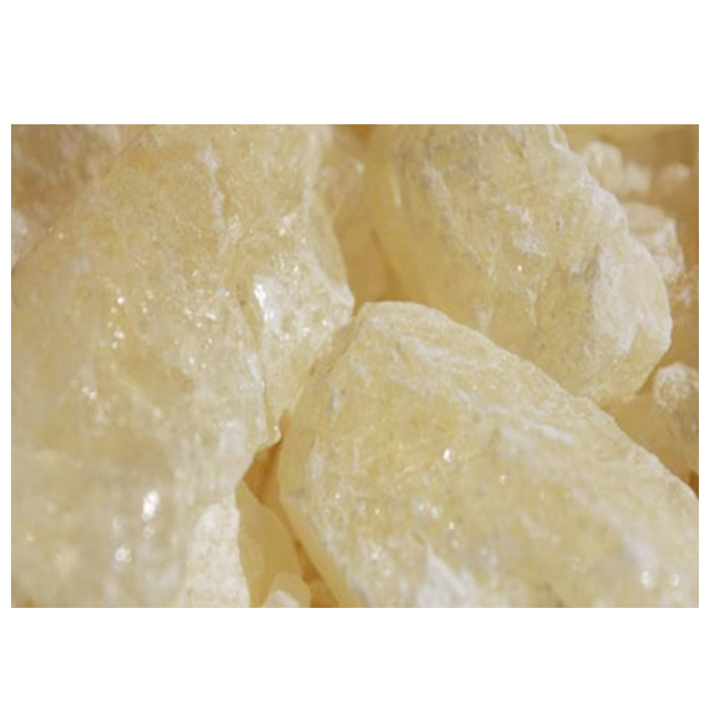 Hot Saling Musk Ambrette Chunks 83-66-9