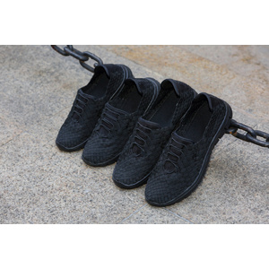 Best Couple Woven Shoes