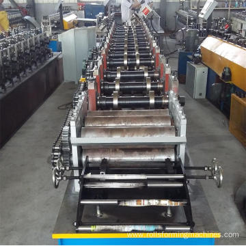 Memorial Arch Frame Purlin Forming Machine