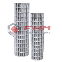 14 Gauge Welded Wire with Heavy Galvanized Zinc
