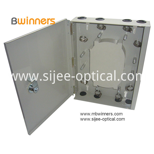 Optic Termination Box