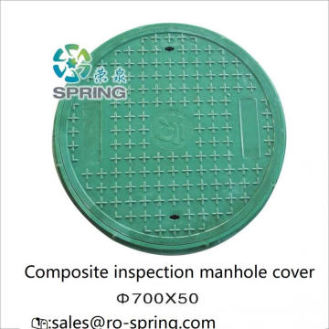 BMC Fiberglass Composite Manhole Sewer Cover