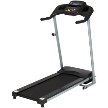 Home gym exercise treadmill with free spare parts