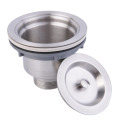 Sanyin stainless steel kitchen waste coupling