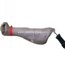 Stainless Steel Meat Cutting Gloves
