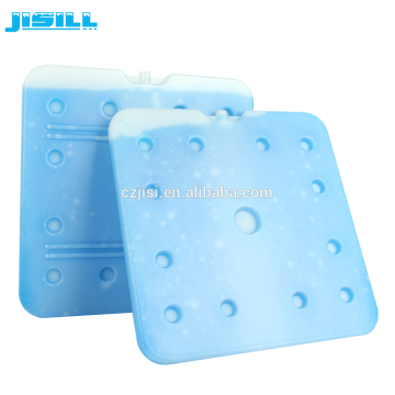 freezer ice cooler block for medical cooler box