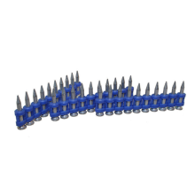 Best Price on for  Steel drive pin shooting nail with plastic washer export to Ghana Factories
