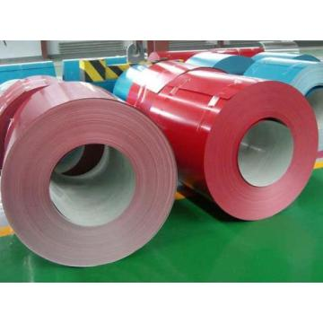 3003 roller shutter color coated aluminum coil