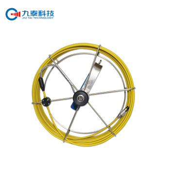 Video Camera Inspection Drain PipeLine Detection Device