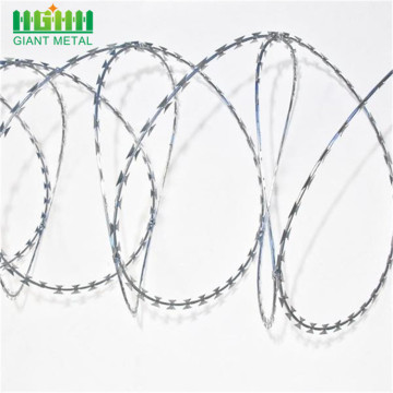 online shopping stainless steel razor barbed wire price