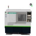 Slant Bed CNC Lathe with CE Certificated