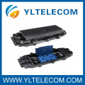 24-72 Core Optical Fiber Splice enclosure with mechanical
