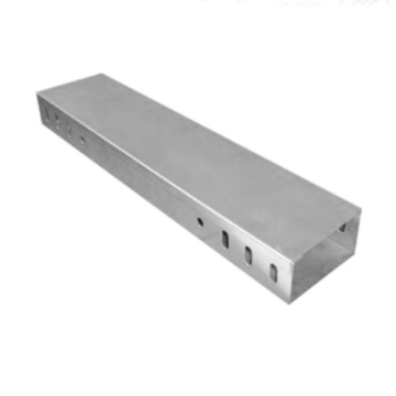 Certificated Electrical Channel Aluminum Alloy Cable Tray