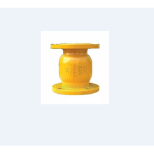 Reliable for Lifting Check Valve Ammonia Vertical Check Valve supply to Oman Wholesale