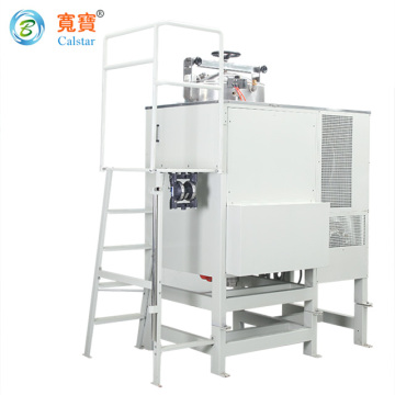 Solvent Recovery Machine in Paint