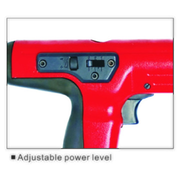 NS301T Semi-Automatic Powder Actuated Fastening Tool