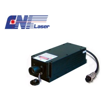 Red  Diode Laser with TEM00 mode