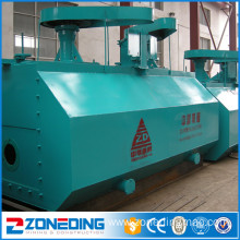 Hot Sale for Flotation Separating Machine High Quality Froth Flotation Machine export to Ethiopia Factory