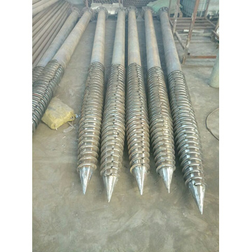 Huge Ground Screw for Construction