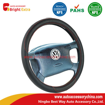 New Fashion Design for Wood Grain Steering Wheel Covers Custom Steering Wheel Covers supply to Germany Importers