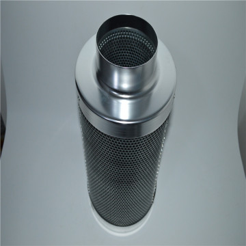 Hydroponics activated carbon air filter price